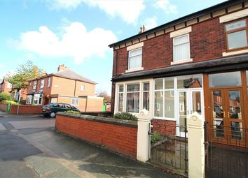 Thumbnail 3 bed property for sale in Eaves Lane, Chorley