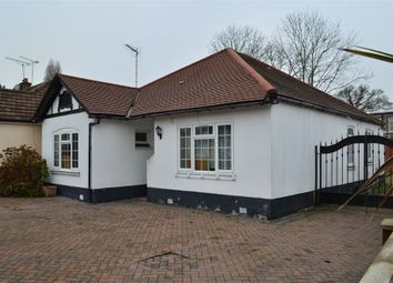 Thumbnail 4 bed detached bungalow to rent in Beechcroft Gardens, Wembley, Greater London