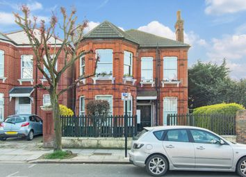 Thumbnail Studio for sale in Fordwych Road, West Hampstead Borders