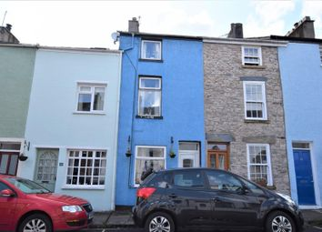 Thumbnail 3 bed terraced house for sale in 33 Sun Street, Ulverston, Cumbria
