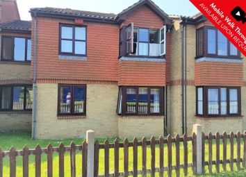 Thumbnail 1 bed flat for sale in The Meadows, Ash, Surrey