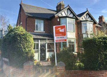 Thumbnail 4 bed property for sale in Sandy Lane, Melton Mowbray