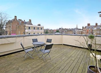 Thumbnail 3 bedroom flat for sale in Blackheath Village, London