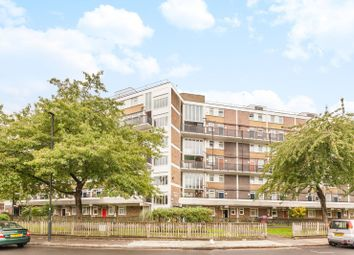 Thumbnail 3 bed maisonette for sale in Upper Tulse Hill, Brixton Hill