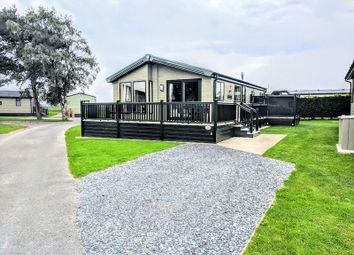 Thumbnail 2 bedroom lodge for sale in Levens, Kendal
