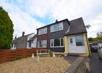 Thumbnail 3 bed semi-detached house for sale in Pasturelands Drive, Billington