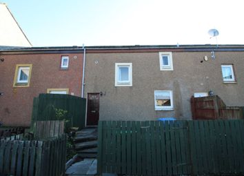 Thumbnail 2 bed terraced house for sale in Lismore Court, Glenrothes