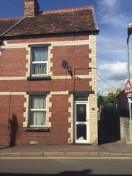 Thumbnail 3 bed end terrace house to rent in Castle Hill, Axminster, Devon