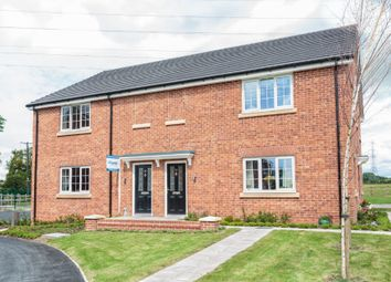 Thumbnail 2 bedroom flat for sale in Foxtail Close, Clifton, Preston