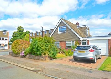 Thumbnail 4 bed property for sale in Knighton Close, South Croydon