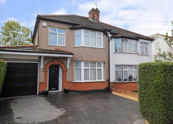 3 bed semi-detached house for sale in Orchard Close, Ruislip HA4