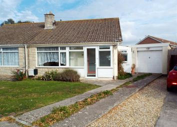 Thumbnail 2 bed semi-detached bungalow for sale in St. Marks Road, Burnham-On-Sea