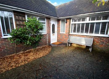 Thumbnail 4 bed detached bungalow for sale in Copthorne Road, Felbridge, East Grinstead