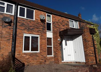 Thumbnail 3 bedroom terraced house to rent in Majestic Way, Telford