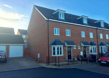 Thumbnail 4 bed end terrace house for sale in Lawdley Road, Coleford