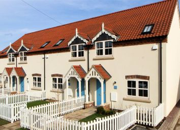 Thumbnail 3 bed end terrace house for sale in Rudds Yard, Station Road, Nafferton, Driffield