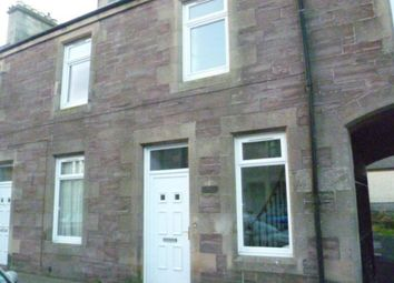 Thumbnail 2 bed flat to rent in Moray Street, Blackford, Auchterarder