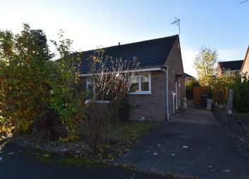 Thumbnail 2 bed bungalow for sale in Westray Close, Bramcote