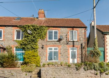 Thumbnail 3 bedroom end terrace house for sale in Manor Villas, Shiplate Road, Weston-Super-Mare, North Somerset