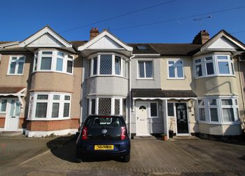 Thumbnail 4 bedroom terraced house for sale in Bush Road, Buckhurst Hill