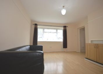 Thumbnail 1 bedroom flat to rent in Grosvenor Road, East Ham, London