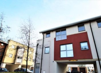 Thumbnail 2 bed flat for sale in Merchant Square, Portishead, Bristol