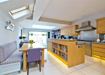 Thumbnail 7 bedroom semi-detached house for sale in Belvedere Grove, Wimbledon Village, London