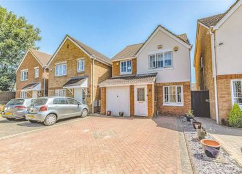 Thumbnail 3 bed detached house for sale in Blunden Drive, Langley, Berkshire