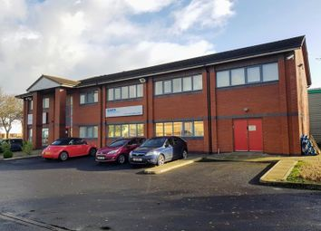 Thumbnail Office for sale in Unit 4 Castell Close, Enterprise Park, Enterprise Park, Swansea, Swansea