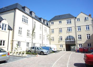 Thumbnail 2 bed flat for sale in West Way, Cirencester