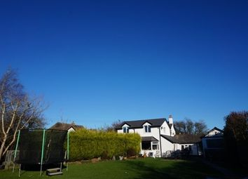 Thumbnail 4 bed detached house for sale in Puddington, Tiverton