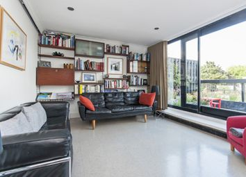 Thumbnail 3 bed flat for sale in Dunboyne Road, London