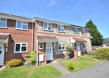 Thumbnail 3 bed terraced house for sale in High Beech, Bracknell, Berkshire