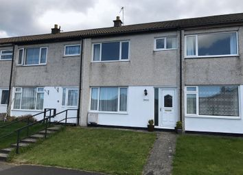 Thumbnail 3 bed terraced house to rent in Westbourne Close, Ramsey, Isle Of Man