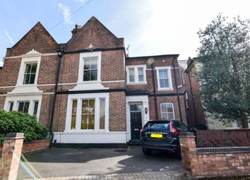 Thumbnail 6 bed semi-detached house to rent in Warwick Place, Leamington Spa