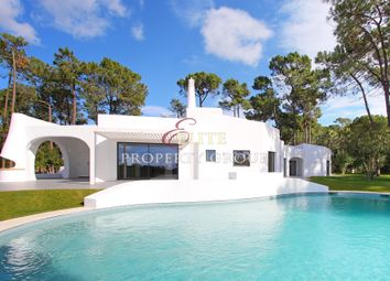 Thumbnail 7 bed villa for sale in Vilamoura, 8125, Portugal