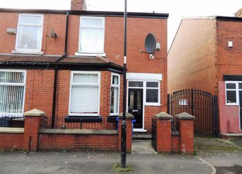 2 bed terraced house for sale in Harley Street, Openshaw, Manchester M11