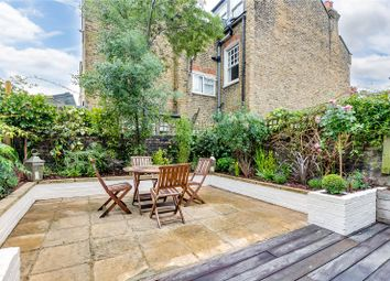 Thumbnail 2 bed flat for sale in Munster Road, Parsons Green, London