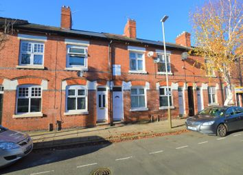 Thumbnail 3 bedroom terraced house to rent in Hamilton Street, Off London Road, Leicester
