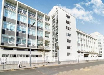 Thumbnail 2 bed flat for sale in The Exchange, Lee Street, Leicester, Leicestershire
