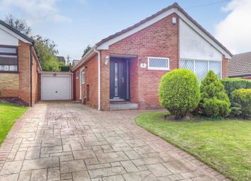 Thumbnail 2 bed detached bungalow for sale in Bardsley Gate Avenue, Matley, Stalybridge
