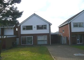 Thumbnail 6 bed detached house to rent in Valley Road, Leamington Spa