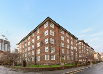 Thumbnail 3 bed flat for sale in Rockingham Street, London