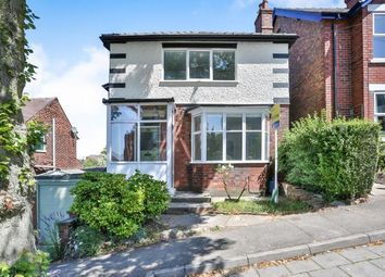 Thumbnail 3 bed detached house for sale in Gretton Road, Mapperley, Nottingham, Nottinghamshire