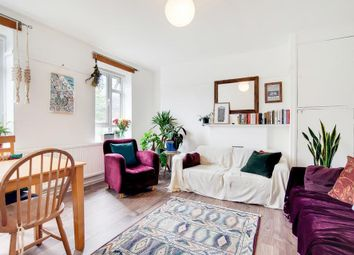 Thumbnail 3 bed flat for sale in Woodberry Down Estate, London