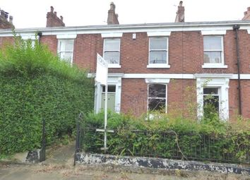Thumbnail 3 bed terraced house for sale in St. Ignatius Square, Preston, Lancashire, .