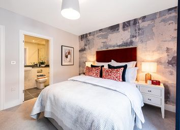 Thumbnail 2 bedroom flat for sale in 152 Mount Pleasant, Alperton, Brent