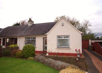 Thumbnail 3 bed bungalow for sale in Scoonie Drive, Leven