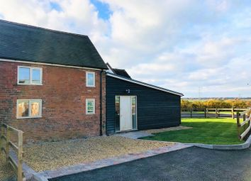 Thumbnail 2 bed barn conversion for sale in Fernhill Lane, Balsall Common, Coventry