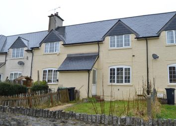 Thumbnail 3 bed terraced house for sale in Allington Mead, Bridport
